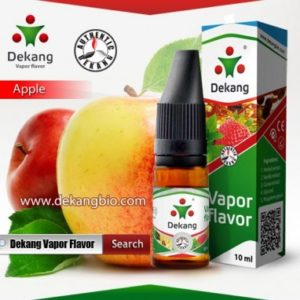 10ml Dekang Apple Jabuka