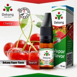 10ml Dekang Cherry Trešnja
