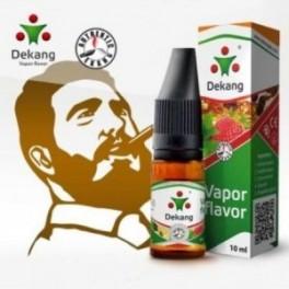 10ml Dekang Kubanska Cigara