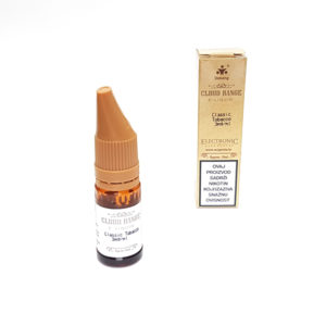 10ml Dekang Cloud Range Classic Tobacco