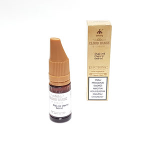 10ml Dekang Cloud Range Shaking Cherry