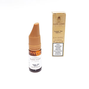 10ml Dekang Cloud Range Summer Ray