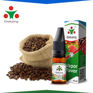 10ml Dekang Coffee kava