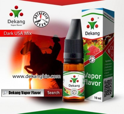 10ml Dekang Dark USA Mix