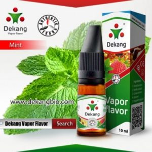 10ml Dekang Mint mentol