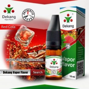10ml Dekang Red Cola