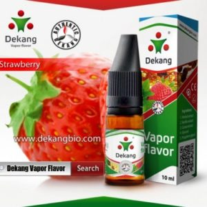 10ml Dekang Strawberry Jagoda