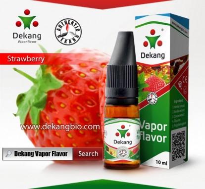10ml Dekang Strawberry Jagoda