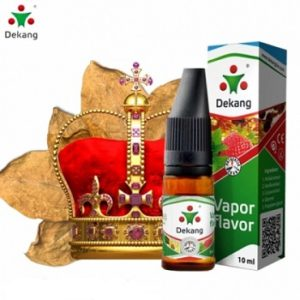 10ml Dekang Tabac King