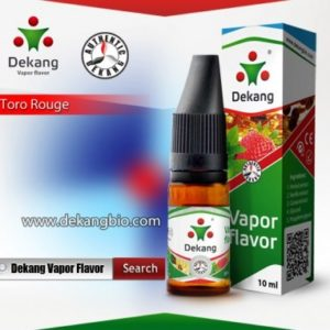 10ml Dekang Toro Rouge