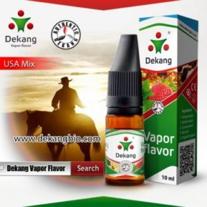 10ml Dekang USA Mix