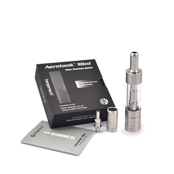 clearomizer aerotank mini v2