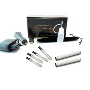 titan e-cigareta bijela